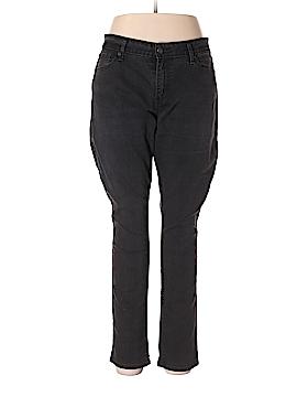 Levi's Jeans Size 18 (Plus)