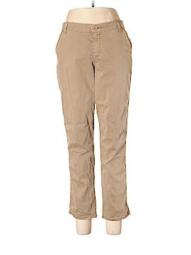SONOMA life + style Khakis Size 12