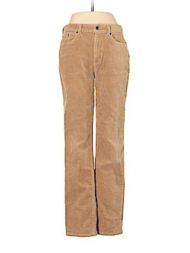 Lauren by Ralph Lauren Cords Size 8