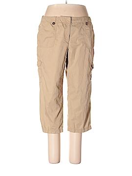 Chaus Khakis Size 14