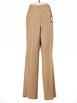 Barry Bricken Wool Pants Size 16