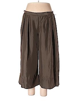 Gary Graham Silk Pants Size 12