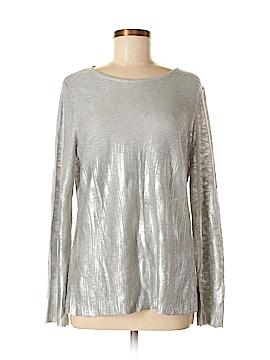 Peck & Peck Pullover Sweater Size L