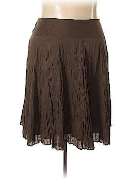 Cj Banks Casual Skirt Size 22 (Plus)