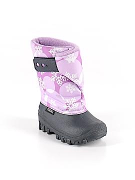 Tundra Boots Size 6