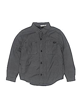Vans Jacket Size L (Youth)