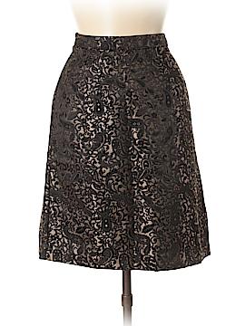 Adrienne Vittadini Casual Skirt Size 2