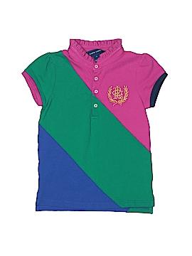 Ralph Lauren Short Sleeve Polo Size 6