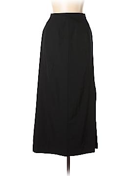 Yohji Yamamoto Wool Skirt Size Lg (3)