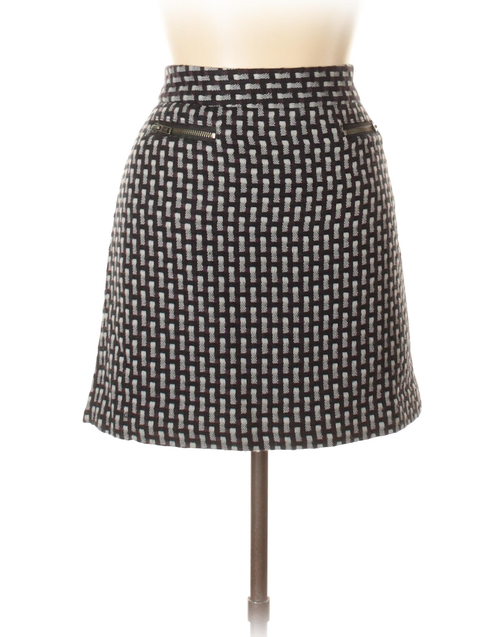 Skirt Casual Taylor Leisure Ann winter LOFT qUw00ZXR