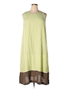 Eskandar Casual Dress Size 12 (2)
