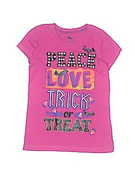 Target Short Sleeve T-Shirt Size S (Kids)