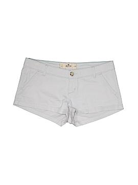 Hollister Khaki Shorts Size w 26 (Plus)