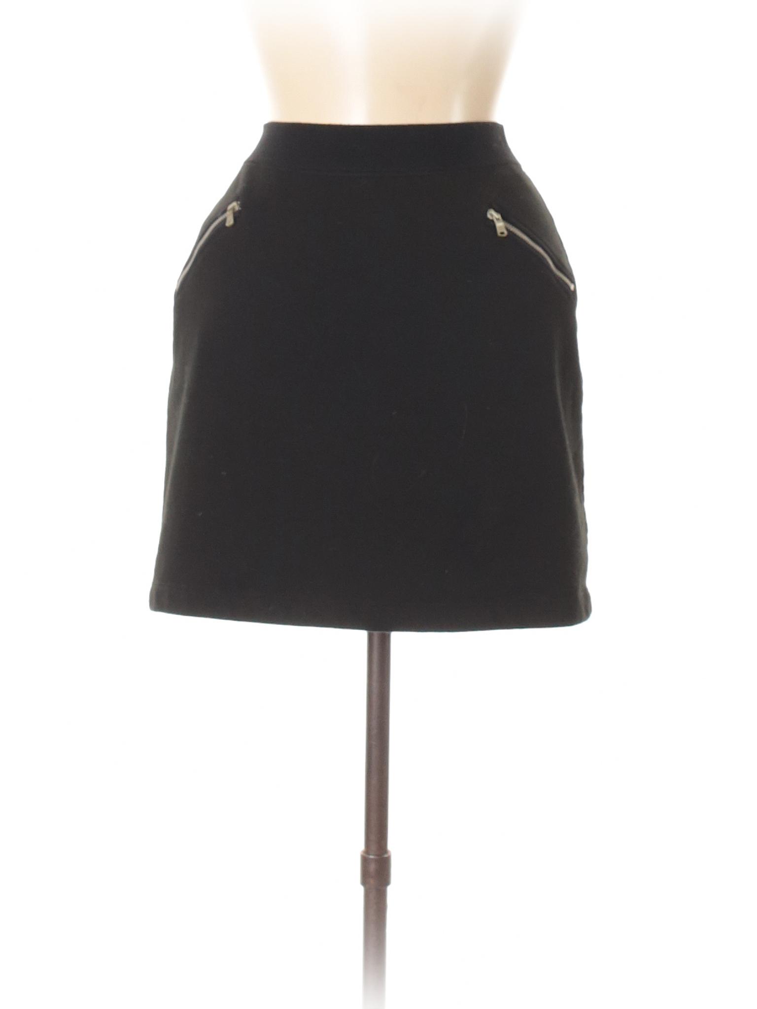 leisure Ann Boutique Skirt Taylor LOFT Casual BvCCqdw