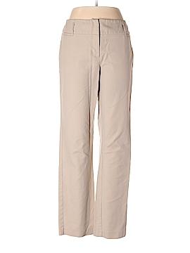 Dana Buchman Khakis Size 14