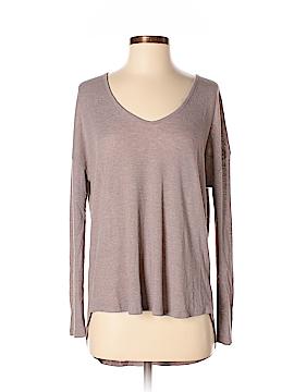 Essentials by Full Tilt Long Sleeve T-Shirt Size M