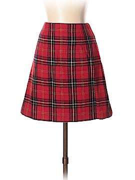 Express Wool Skirt Size 3 - 4