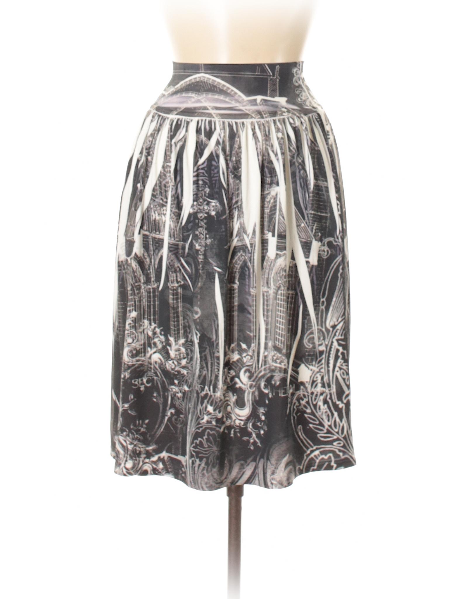 Boutique Skirt Casual Boutique Boutique Casual Skirt wHFYvqRx