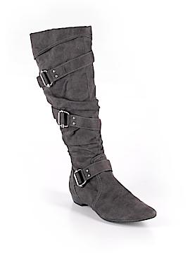 Gabriella Rocha Boots Size 38 (EU)