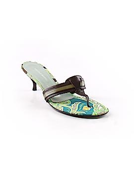 Sigerson Morrison Sandals Size 9 1/2