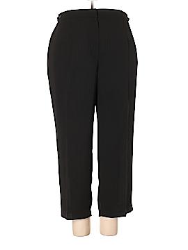 Elisabeth by Liz Claiborne Dress Pants Size 22 (Plus)