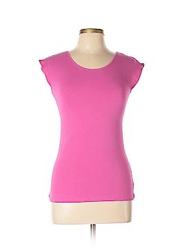 DownEast Basics Short Sleeve T-Shirt Size L
