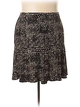 Worthington Casual Skirt Size 3X (Plus)