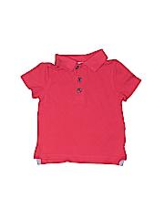 Old Navy Boys Short Sleeve Polo Size 12-18 mo