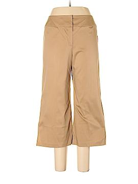 Sunny Leigh Khakis Size 12