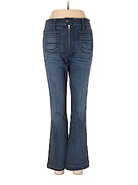Point Sur Jeans 28 Waist