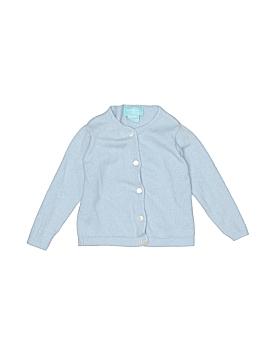 Bambino Cashmere Cardigan Size 12-18 mo