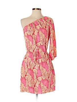 Britt Ryan 3/4 Sleeve Silk Top Size 2