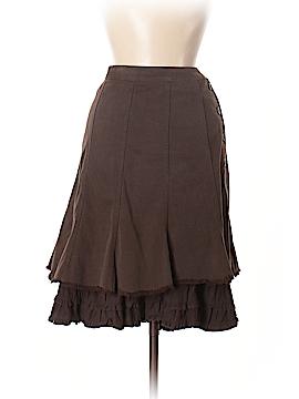 Sisley Casual Skirt Size 40 (EU)