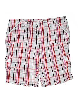Cato Cargo Shorts Size 22 (Plus)