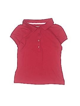IZOD Short Sleeve Polo Size 4 - 5