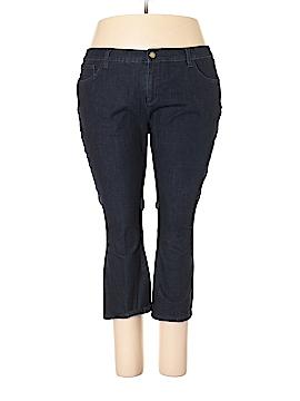 G.I.L.I. Jeans Size 22w (Plus)