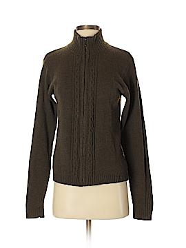 Columbia Wool Cardigan Size S