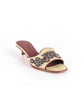 Isabella Fiore Heels Size 9