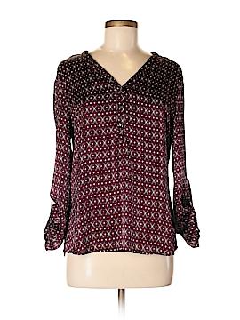 Verve 3/4 Sleeve Blouse Size M