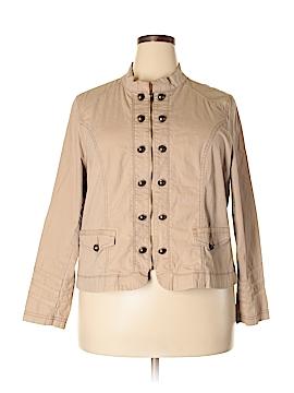 Fashion Bug Jacket Size 20 W (Plus)