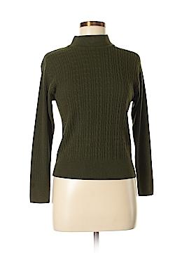 Petite Sophisticate Pullover Sweater Size P (Petite)