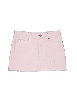 Joe's Jeans Denim Skirt Size 12
