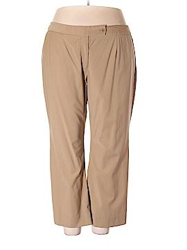 Talbots Wool Pants Size 22 (Plus)