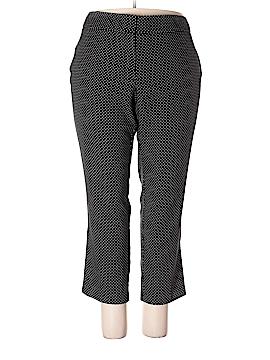 Lands' End Dress Pants Size 22 (Plus)