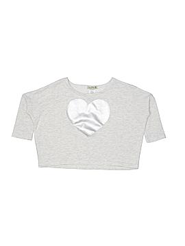 Little Mass Long Sleeve T-Shirt Size 6