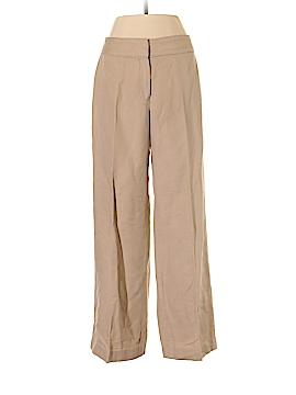 Ann Taylor Factory Linen Pants Size 6