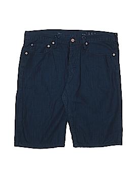 Gap Denim Shorts 34 Waist