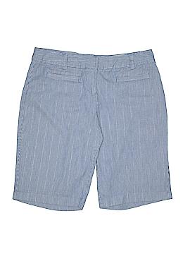 Cato Khaki Shorts Size 16