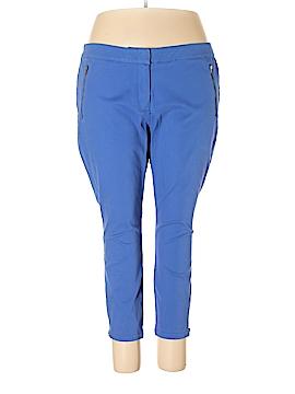 Modamix By Brandon Thomas Casual Pants Size 22W (Plus)