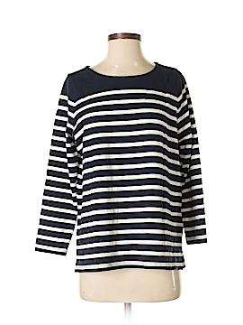 Talbots 3/4 Sleeve T-Shirt Size XS (Petite)